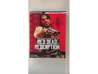 Guidebok Red Dead Redemption