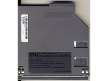 Dell DVD -rw / Cd drive module - Farsta - Dell DVD -rw / Cd drive module - Farsta