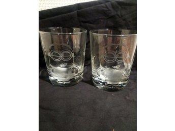 Whisky glas minioner - Fränsta - Whisky glas minioner - Fränsta