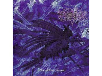 December Songs - A Tribute To Katatonia - LP