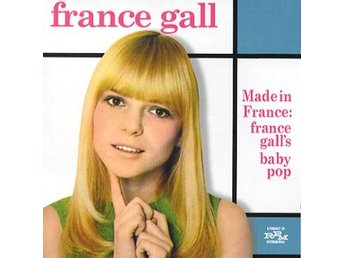 Gall France: Made in France 1964-68 (Rem) (CD)