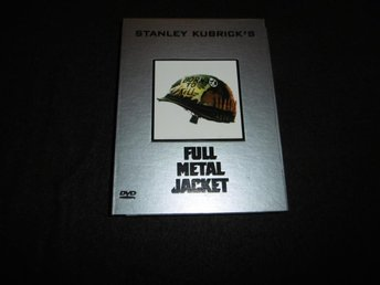 Stanley Kubrick´s Full Metal Jacket - 2DVD silver box - 2001