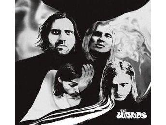 Wands: Faces (CD) - Nossebro - Wands: Faces (CD) - Nossebro