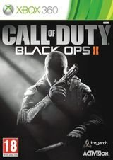 Call Of Duty-Black Ops 2 (Xbox-360)