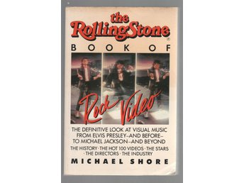 The Rolling Stone Book of Rock Video