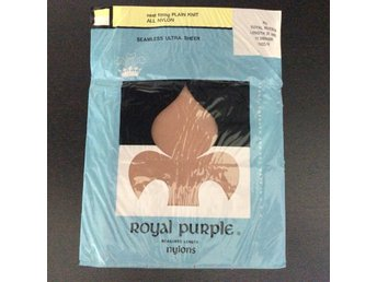 ROYAL PURPLE STRUMPOR STRL 9,5