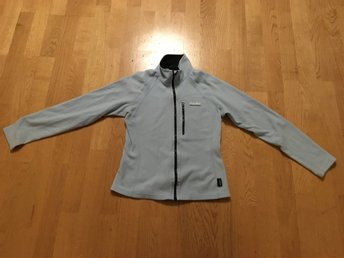 Peak performance fleece jacka strl s