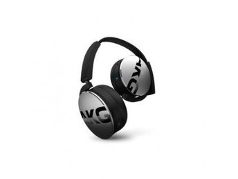 Headset AKG Y50BT On-ear Bluetooth headphones with mic-Silver