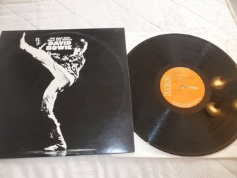 David Bowie - The man who sold the world - LP - UK - RCA
