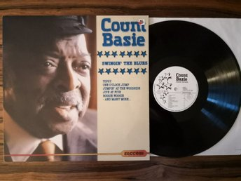 Count Basie- Swing in the Blues