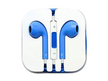 Bluetooth Hörlurar för iOS   Android - Vit (326310863) ᐈ Macskal på ... c76dc7e1cd0e9