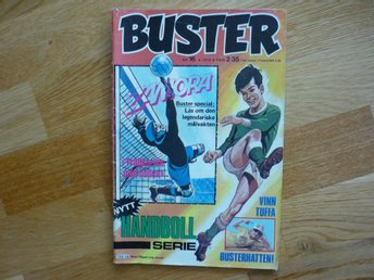 Buster 1974: nr 16
