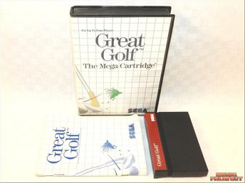Great Golf (SMS)