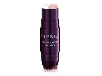 By Terry Glow-Expert Duo Stick #4 Cream Melba