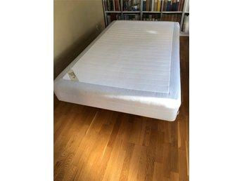Fin Säng IKEA Sultan Singås 120 cm (342784611) ᐈ Köp på Tradera NG-85