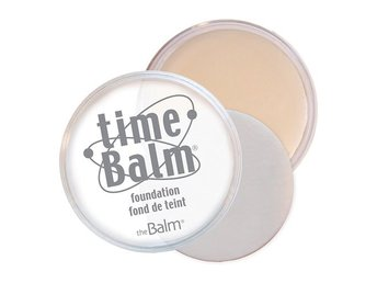 theBalm timeBalm Foundation Lighter Than Light 21g