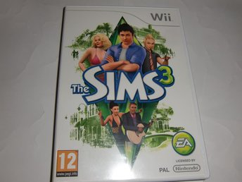 Sims 3 NORDIC