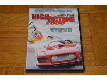 High Octane 2000 ( Ketzal Sterling ) DVD