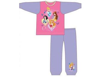 Official Disney Princess pyjamas. Storlek 98 - Hallsberg - Official Disney Princess pyjamas. Storlek 98 - Hallsberg