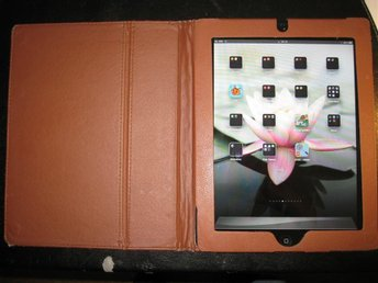 Ipad 2 64GB med Wifi/GSM/GPS (A1396)