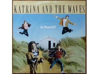 Katrina and The Waves  Singel