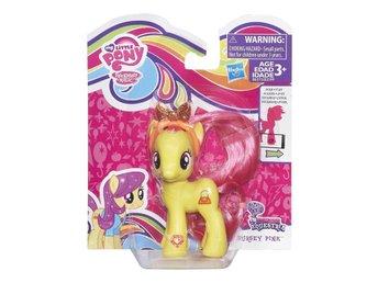 My Little Pony PURSEY PINK Pony med man, svans och diadem - Limhamn - My Little Pony PURSEY PINK Pony med man, svans och diadem - Limhamn