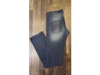 Jeans crocker jc regslim vintage 27 - Ludvika - Jeans crocker jc regslim vintage 27 - Ludvika