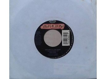 Bon Jovi title* This Ain't A Love Song* US 7""