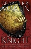 The Mystery Knight- A Graphic Novel (uk) (Bok)
