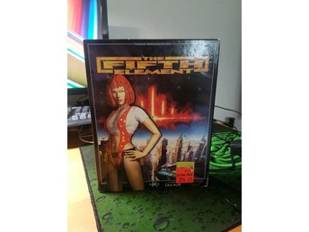 The Fifth Element PC