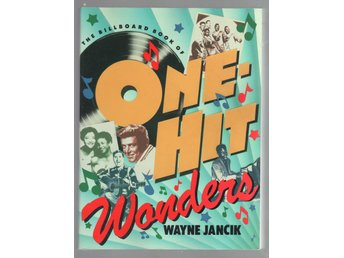 The Billboard Book of One-Hit Wonders