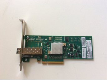 Brocade 8Gb FC Single-port HBA 46M6061 .