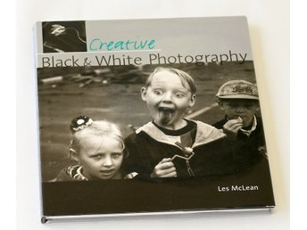 Creative Black & Whiete photography av Les McLean