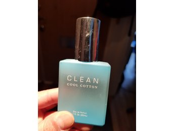 Clean parfym 30 ml