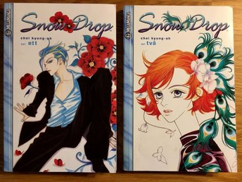 Snow drop vol 1-2
