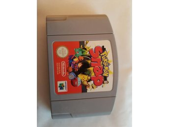 pokemon snap nintendo 64