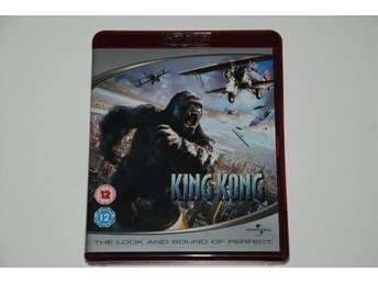 HD DVD - King Kong