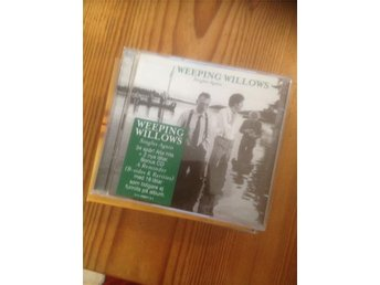 Wipping Willows; Singles again. 2 cd