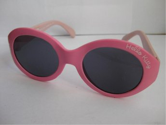 Solglasögon Barn 100% UV Protection Hello Kitty ljusrosa start THN - Uddevalla - Solglasögon Barn 100% UV Protection Hello Kitty ljusrosa start THN - Uddevalla