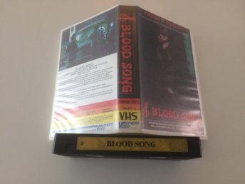 Blood Song (1982) - Walthers