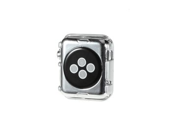 Apple Watch 38mm Hårt Skal - Silver
