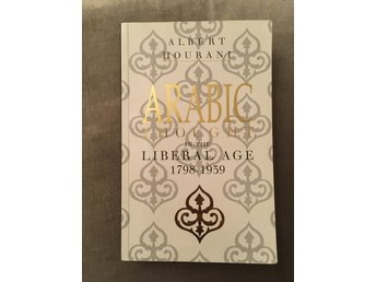 Arabic thought in the liberal age, Hourani, kurslitteratur