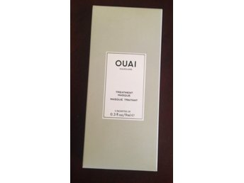 Ouai Haircare Treatment Masque x3