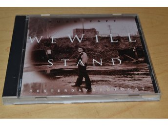 RUSS TAFF - WE WILL STAND / YESTERDAY AND TODAY.