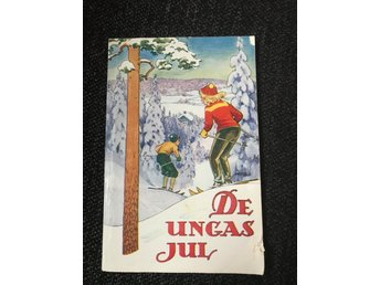 De ungas Jul