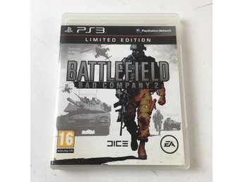 EA, Playstation 3, Battlefield Bad Company 2