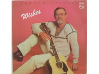 Roger Whittaker-Wishes / LP