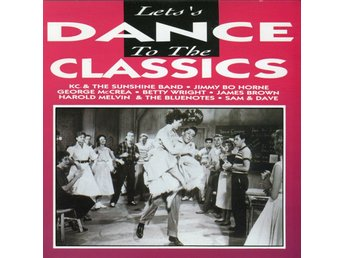 Let's Dance to the Classics 1992 CD