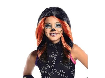 MONSTER HIGH Peruk Skelita Calaveras