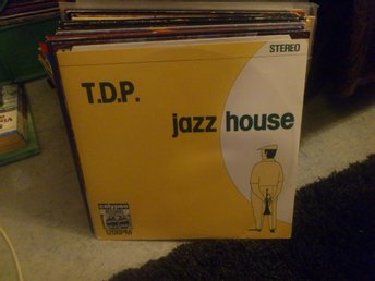 T.D.P - Jazz House